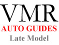 VMR Auto Guides